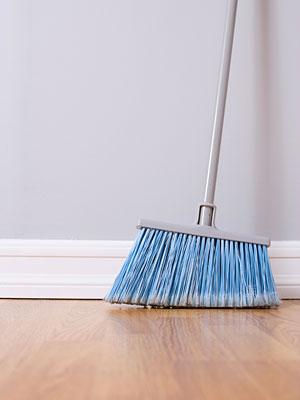 Clean-Hardwood-Routine-Care